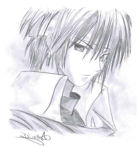 anime cool boy drawing anime boy sketch anime pencil drawings anime boy sketches