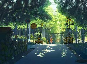 Gallery Anime Art Wallpaper (Part 7) Kaoruri