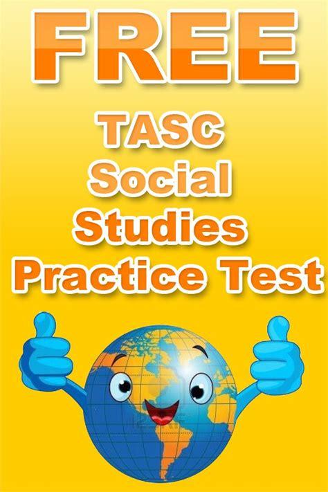 Free Tasc Social Studies Practice Test Httpwwwmometrixcomacademytascsocialstudies