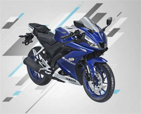Yamaha Yzf-r15 Version 3.0, Yzf-r3 With Abs To Be Launched