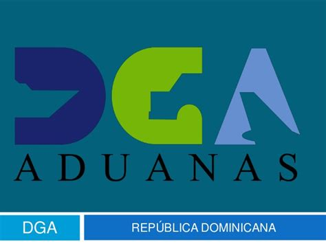 Dga (aduanas) Rep. Dominicana
