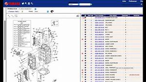 How To Use The Yamaha Outboard Parts Schematic