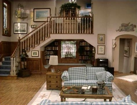 Model Living Room Set by The Quot House Quot In San Francisco Today Tv