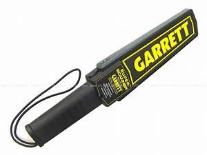 Detecteur De Metaux Magasin : garrett super scanner d tecteur de m taux boutique www ~ Dailycaller-alerts.com Idées de Décoration