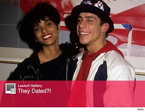 They Dated? New Kids on the Block Star Hooked Up with ...