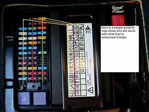 Espace Mk Iii Fuse Box Locations