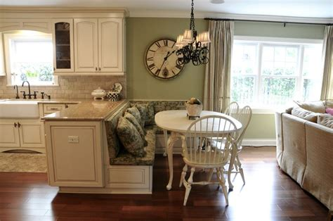 Kitchen Island Booth Seating by Rustic Kitchen Islands With Seating With Booths Ranch
