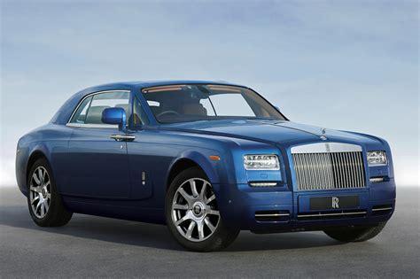2014 Rolls-royce Phantom Reviews And Rating