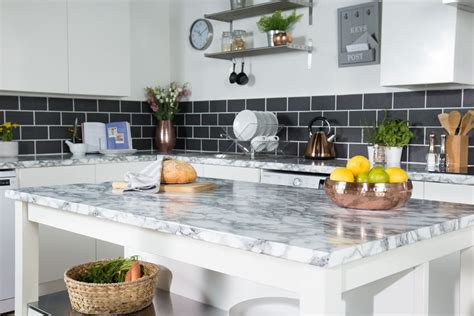 How To Give Your Kitchen A Makeover For Less Than £100