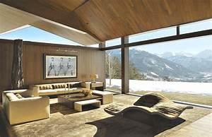 Energy Efficient Luxury Home In Aspen