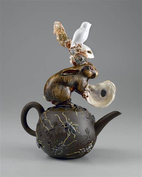 images  unusual teapots  pinterest
