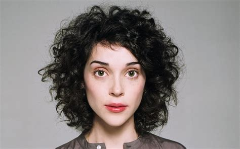 st vincent aka annie clark full hd wallpaper