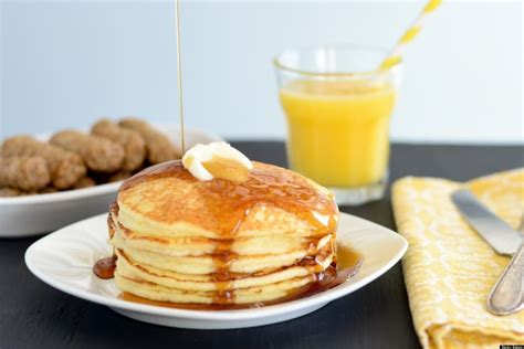 gluten free breakfast recipes photos huffpost