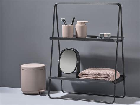 les accessoires de salle de bain design de zone denmark
