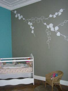 chambre taupe turquoise bb déco on bebe bureaus and deco