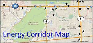 Houston U2019s Energy Corridor 17 New Projects