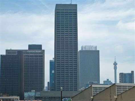 Top 10 Highest Buildings In South Africa And Their