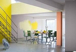 Association Couleur Gris : peinture 30 couleurs tendance pour repeindre la maison d co cool ~ Melissatoandfro.com Idées de Décoration