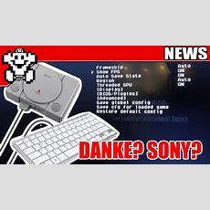 Ps Classic So Gut Wie Gehackt ,dank Sony! Assassins