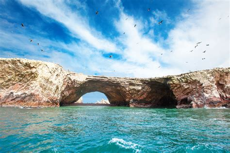 Your Inside Guide to the Ballestas Islands of Peru