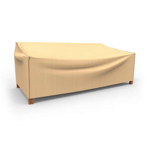Outdoor Loveseat Cover by Budge Rust Oleum Neverwet X Large Outdoor Patio