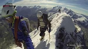 Matterhorn Summit Ridge - YouTube