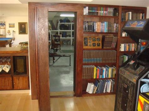 wine cellar wall rooms 4 reasons to include a secret room in your