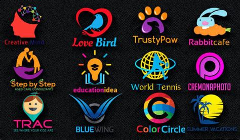 I Will Design A Creative And Professional Logo In 24 Hours