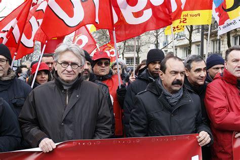 si鑒e social d une entreprise prochaine date de mobilisation le 16 novembre martinez veut il vraiment gagner contre la loi travail trois jours après l intersyndicale qui