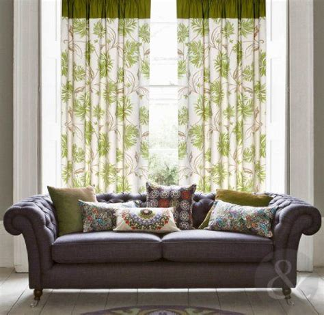 17 best ideas about modern pencil pleat curtains on
