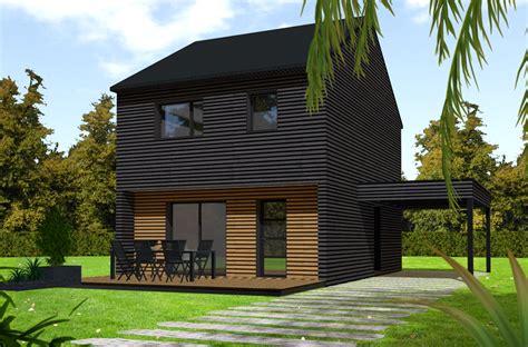 constructeur maison bois oise constructeurs bois 4 9 la maison bois par maisons bois