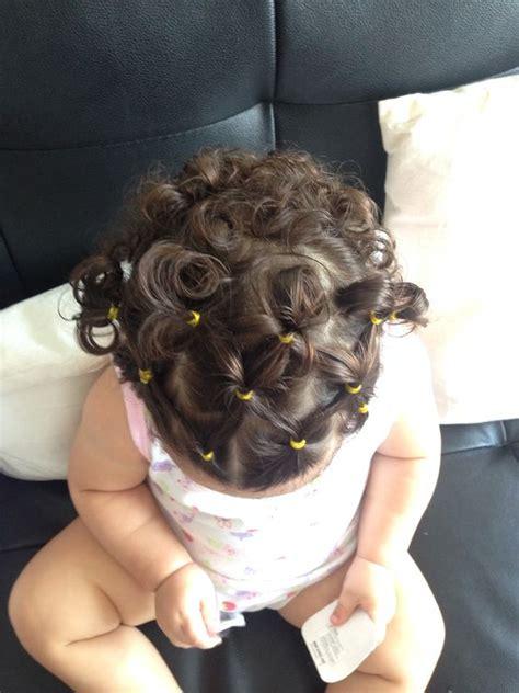 penteados infantis  meninas bossa mae