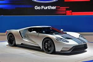 2017, Ford, G, T, Muscle, Supercar, Wallpapers, Hd, Desktop