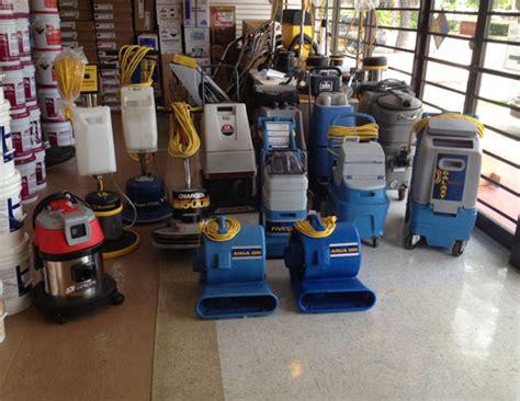 cleaning supplies rentals broward floor scrubber