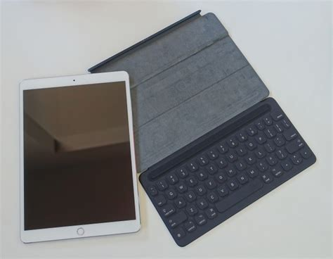 Quick Review Apple Smart Keyboard For Ipad Pro 105