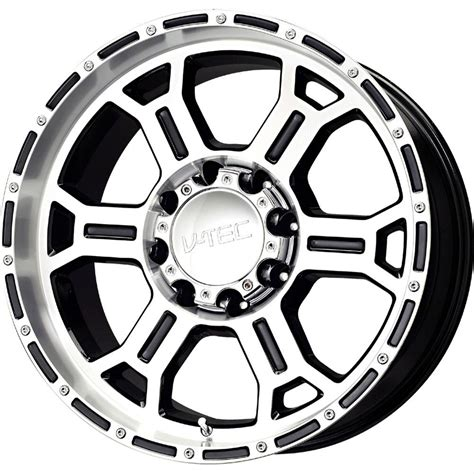 v tec wheel 372 6881mf0 free shipping on orders over 99