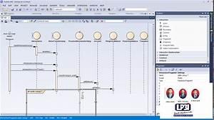 Cara Membuat Class Diagram Di Enterprise Architect