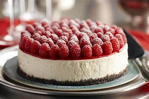 Raspberry Grand Mariner Cheesecake Recipe Driscoll's
