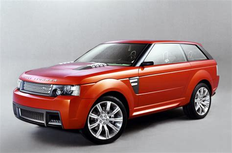 door range rover coupe  consideration autocar india