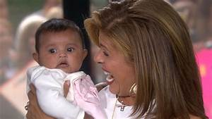 Hoda Kotb to daughter Haley Joy: Be comfortable in your ...