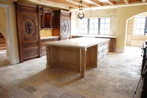 kitchen floors mediterranean style mediterranean kitchen york by ancient surfaces