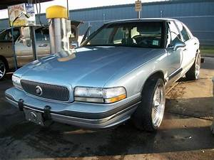 318LilMark 1995 Buick LeSabre Specs, Photos, Modification
