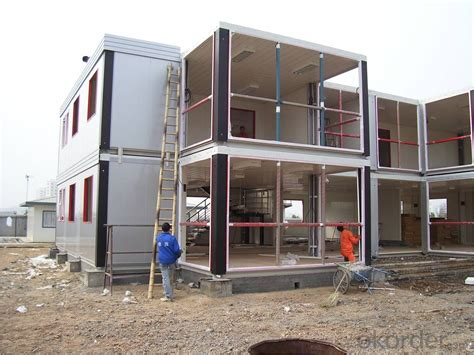 buy sandwich panel house  container house  office