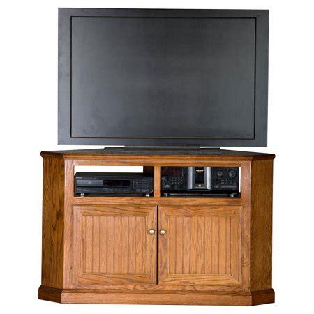 tv cabinets walmart eagle furniture heritage customizable 50 in corner