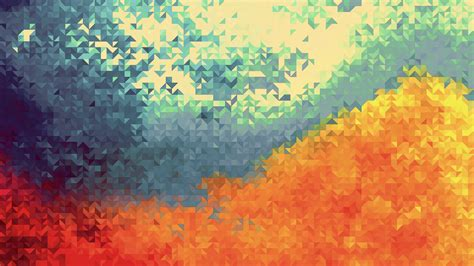 Abstract Wallpaper Colorful Wallpaper Painting by Abstract Geometry Wallpapers Wallpaper Cave