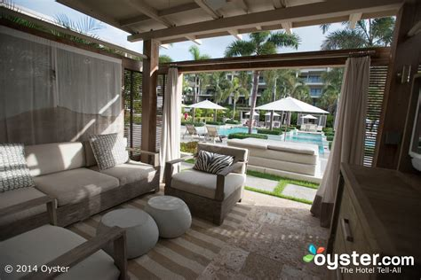 poolside lounging  gorgeous cabanas  top hotels