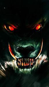 Death Wolf Wallpaper By Antony90458 - 11
