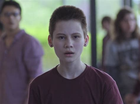 'the Oa' Cast Transgender Teen For Role Of Buck