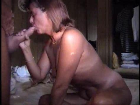Mature White Wife Has Great Blow Job Skills Milking The Knob Willing For Fuck Xxx Femefun
