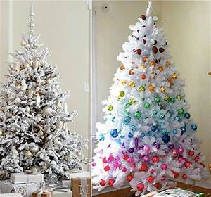 Ideas for Christmas Tree Decorations